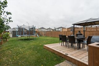 Photo 42: 170 Murray Rougeau Crescent in Winnipeg: Canterbury Park Residential for sale (3M)  : MLS®# 202125020