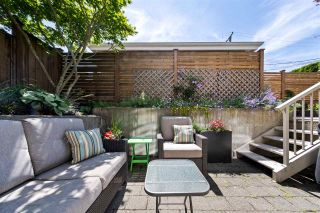 Photo 16: 4 144 W 14TH Avenue in Vancouver: Mount Pleasant VW Townhouse for sale (Vancouver West)  : MLS®# R2385069