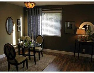 Photo 2: 11780 SEATON Road in Richmond: Ironwood 1/2 Duplex for sale : MLS®# V748861