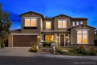 Photo 1: LA MESA House for sale : 4 bedrooms : 7575 Chicago Dr