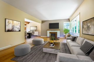 """Photo 10: 4875 COLLEGE HIGHROAD in Vancouver: University VW House for sale in """"UNIVERSITY ENDOWMENT LANDS"""" (Vancouver West)  : MLS®# R2611401"""