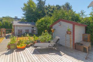 Photo 34: 475 Kinver St in : Es Saxe Point House for sale (Esquimalt)  : MLS®# 882740