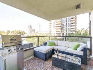 """Photo 10: 404 2138 MADISON Avenue in Burnaby: Brentwood Park Condo for sale in """"MOSAIC / RENAISSANCE"""" (Burnaby North)  : MLS®# R2212688"""