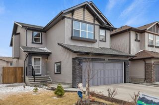 Photo 2: 1020 Brightoncrest Green SE in Calgary: New Brighton Detached for sale : MLS®# A1097905