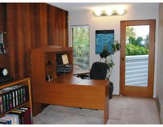 Photo 7: 275 N GAMMA Avenue in Burnaby: Capitol Hill BN House for sale (Burnaby North)  : MLS®# V756260