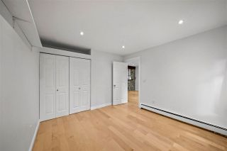 """Photo 18: 120 3875 W 4TH Avenue in Vancouver: Point Grey Condo for sale in """"LANDMARK JERICHO"""" (Vancouver West)  : MLS®# R2589718"""