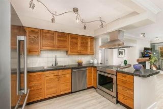 Photo 7: 52 1425 LAMEY'S MILL Road in Vancouver: False Creek Condo for sale (Vancouver West)  : MLS®# R2551985