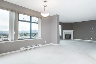 """Photo 9: 1202 32440 SIMON Avenue in Abbotsford: Abbotsford West Condo for sale in """"Trethewey Tower"""" : MLS®# R2441623"""