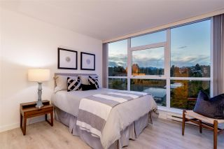 """Photo 25: 706 5611 GORING Street in Burnaby: Central BN Condo for sale in """"LEGACY"""" (Burnaby North)  : MLS®# R2493285"""
