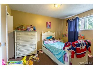 Photo 16: 3140 Lynnlark Pl in VICTORIA: Co Hatley Park House for sale (Colwood)  : MLS®# 734049