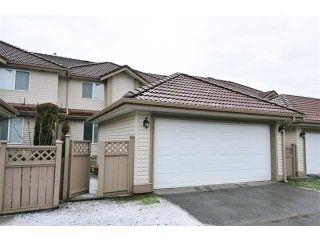 "Photo 9: B32 3075 SKEENA Street in Port Coquitlam: Riverwood Townhouse for sale in ""RIVERWOOD"" : MLS®# V984962"