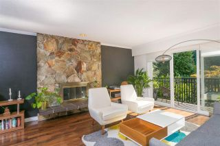 """Photo 6: 4607 W 16TH Avenue in Vancouver: Point Grey House for sale in """"Point Grey"""" (Vancouver West)  : MLS®# R2504544"""