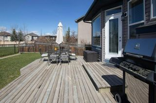 Photo 27: 192 Cougartown Close SW in Calgary: Cougar Ridge Detached for sale : MLS®# A1106763
