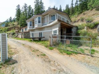 Photo 40: 445 REDDEN ROAD: Lillooet House for sale (South West)  : MLS®# 159699