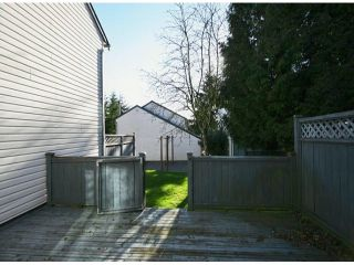 """Photo 10: 63 6645 138TH Street in Surrey: East Newton Townhouse for sale in """"HYLAND CREEK ESTATES"""" : MLS®# F1402091"""