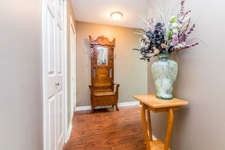 """Photo 2: 16 46350 CESSNA Drive in Chilliwack: Chilliwack E Young-Yale Townhouse for sale in """"HAMLEY ESTATES"""" : MLS®# R2158497"""