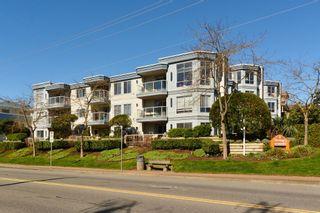Photo 1: 401 15941 Marine Drive: White Rock Condo for sale (South Surrey White Rock)  : MLS®# R2048515