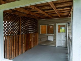 Photo 62: 513 VICTORIA STREET: Lillooet Full Duplex for sale (South West)  : MLS®# 164437