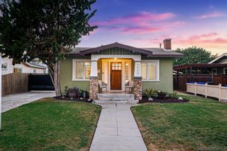 Photo 32: NORMAL HEIGHTS Property for sale: 4950-52 Hawley Blvd in San Diego