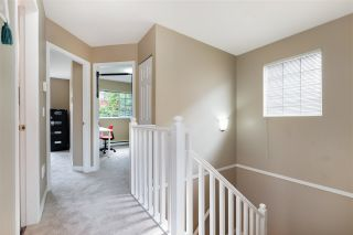 "Photo 21: 24 5950 OAKDALE Road in Burnaby: Oaklands Townhouse for sale in ""HEATHER CREST"" (Burnaby South)  : MLS®# R2474867"