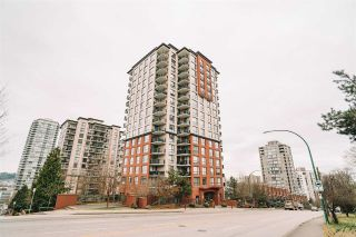 "Photo 28: 1504 814 ROYAL Avenue in New Westminster: Downtown NW Condo for sale in ""The News"" : MLS®# R2539954"