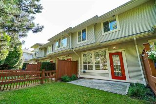Photo 4: #35 14952 58TH AVE in Surrey: Sullivan Heights Townhouse for sale : MLS®# R2392326