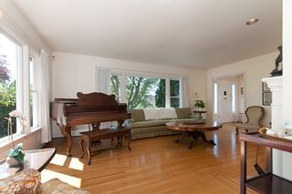 Photo 5: 1607 W 57TH AV in Vancouver: South Granville House for sale (Vancouver West)  : MLS®# V1020158