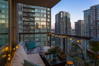 Photo 23: Exclusive! 1701-889 Homer Street in Vancouver: Downtown VW Condo for sale (Vancouver West)