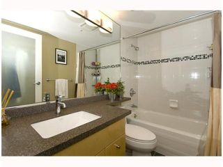"""Photo 5: 608 1008 CAMBIE Street in Vancouver: Yaletown Condo for sale in """"WATERWORKS AT MARINA POINTE"""" (Vancouver West)  : MLS®# V924954"""