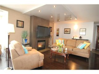 "Photo 11: 704 410 CARNARVON Street in New Westminster: Downtown NW Condo for sale in ""CARNARVON PLACE"" : MLS®# V1075370"