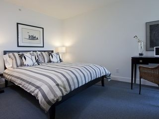 Photo 8: 603 1762 DAVIE Street in Vancouver West: Home for sale : MLS®# V980240
