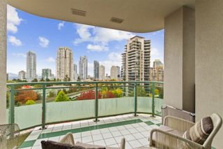 """Photo 16: 10E 6128 PATTERSON Avenue in Burnaby: Metrotown Condo for sale in """"GRAND CENTRAL PARK PLACE"""" (Burnaby South)  : MLS®# R2624784"""