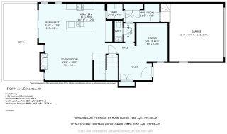 Photo 47: 15836 11 AV SW in Edmonton: Zone 56 House for sale : MLS®# E4225699