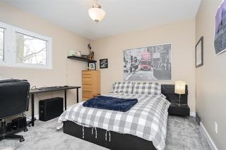 Photo 24: 10 Galsworthy Place in Winnipeg: Residential for sale (5G)  : MLS®# 202109719