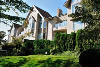"""Photo 15: 204 1009 HOWAY Street in New Westminster: Uptown NW Condo for sale in """"HUNTINGTON WEST"""" : MLS®# R2113265"""