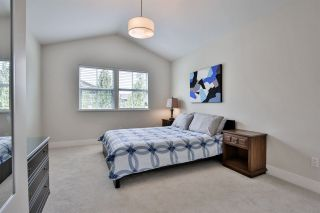 """Photo 22: 41 22057 49 Avenue in Langley: Murrayville Townhouse for sale in """"HERITAGE"""" : MLS®# R2493001"""