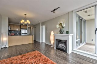 """Photo 9: 1803 9888 CAMERON Street in Burnaby: Sullivan Heights Condo for sale in """"SILHOUETTE"""" (Burnaby North)  : MLS®# R2468845"""