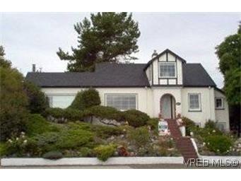 Main Photo: 1350 Dallas Rd in VICTORIA: Vi Fairfield West House for sale (Victoria)  : MLS®# 345780