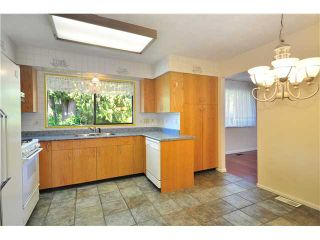 Photo 4: 503 CONNAUGHT Drive in Tsawwassen: Pebble Hill House for sale : MLS®# V830261