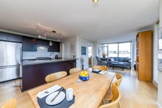 """Photo 16: 505 1650 W 7TH Avenue in Vancouver: Fairview VW Condo for sale in """"VIRTU"""" (Vancouver West)  : MLS®# R2609277"""