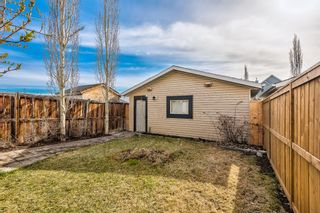 Photo 38: 165 Prestwick Rise SE in Calgary: McKenzie Towne Detached for sale : MLS®# A1101513