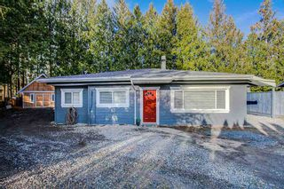 Photo 1: 35223 RIVERSIDE Road in Mission: Hatzic House for sale : MLS®# R2326301
