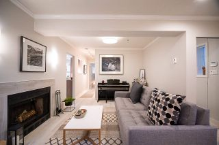 Main Photo: 1942 W 15TH Avenue in Vancouver: Kitsilano Townhouse for sale (Vancouver West)  : MLS®# R2557831