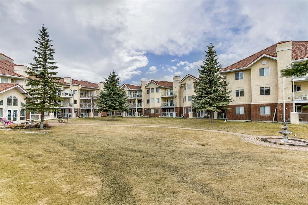 2 BEDROOM UPDATED unit in Dana Village! Age restricted 50-Plus building.