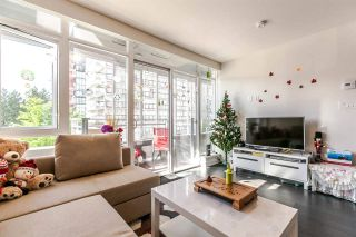 """Photo 5: 518 1372 SEYMOUR Street in Vancouver: Downtown VW Condo for sale in """"THE MARK"""" (Vancouver West)  : MLS®# R2178065"""