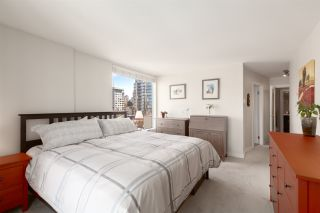 "Photo 20: 1103 1311 BEACH Avenue in Vancouver: West End VW Condo for sale in ""Tudor Manor"" (Vancouver West)  : MLS®# R2565249"