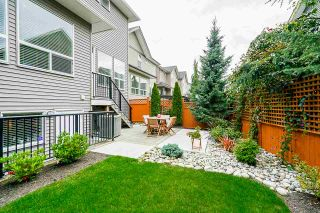 """Photo 36: 21071 78B Avenue in Langley: Willoughby Heights House for sale in """"Yorkson South"""" : MLS®# R2474012"""