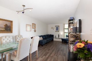 """Photo 4: 521 1040 PACIFIC Street in Vancouver: West End VW Condo for sale in """"CHELSEA TERRACE"""" (Vancouver West)  : MLS®# R2599018"""