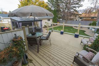 Photo 28: 15 Newton Crescent in Regina: Parliament Place Residential for sale : MLS®# SK874072