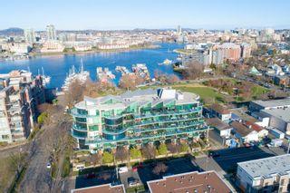 Photo 3: 406 21 Erie St in : Vi James Bay Condo for sale (Victoria)  : MLS®# 866660